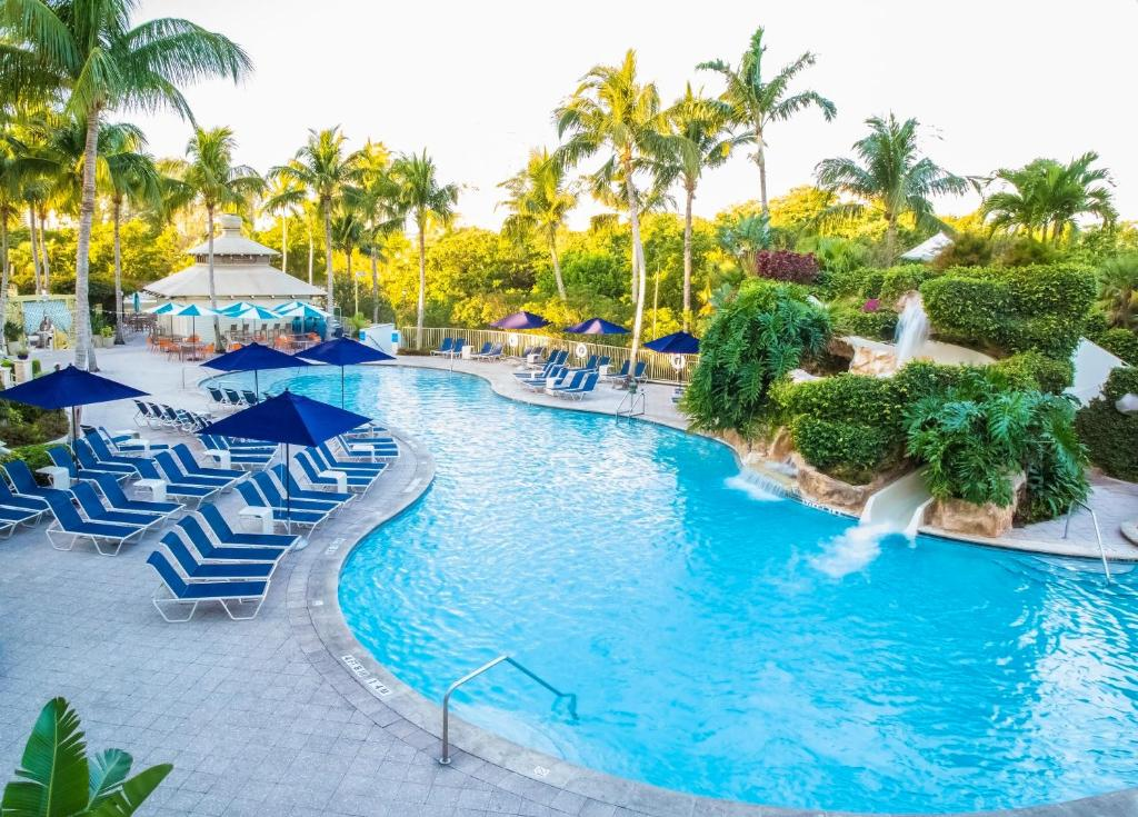 Naples Grande Beach Resort Fl