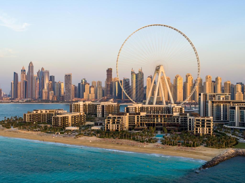 Caesars Resort Bluewaters I Dubai Uppdaterade Priser For 2020