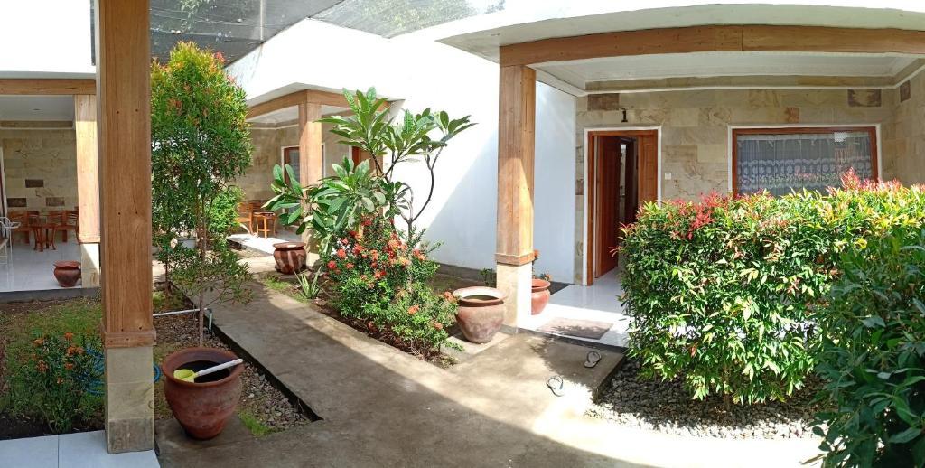 Privatzimmer Rumah Amel Indonesien Gili Air Bookingcom