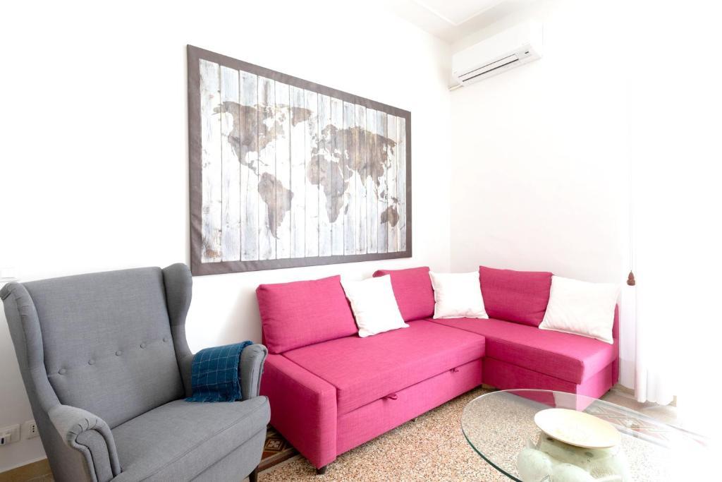 Apartment Via Paolo II (Italia Roma) - Booking.com
