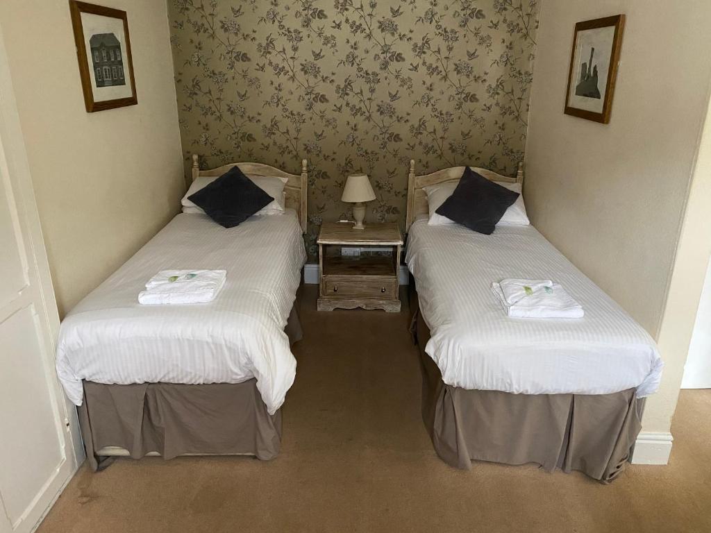 The Fountain Inn in Okehampton, Devon, England