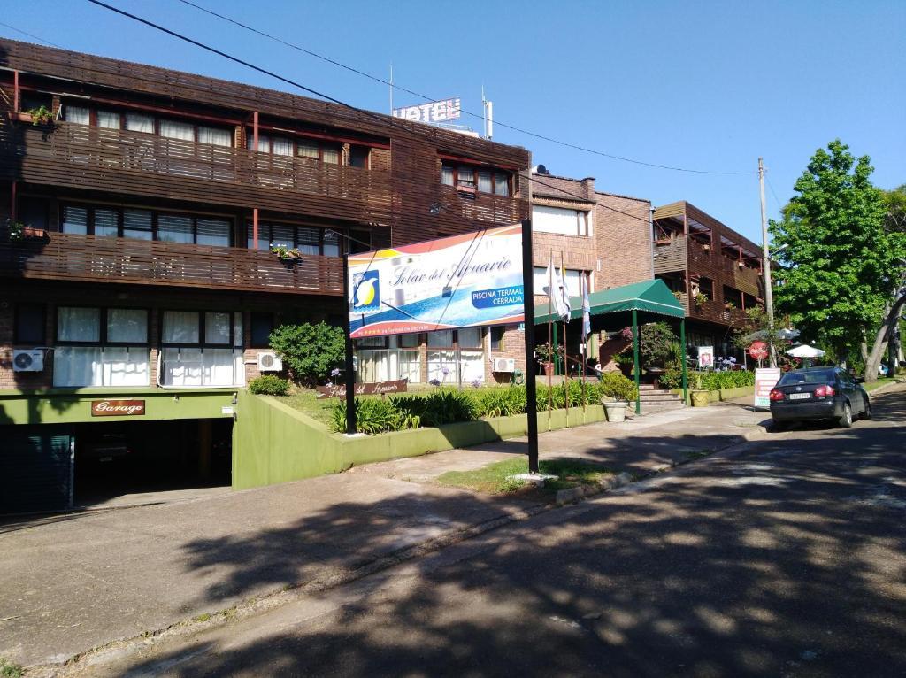 Hotel Solar del Acuario (Uruguay Salto) - Booking.com