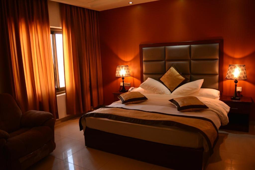Arenoso malla ritmo  Tetra Tree Hotel, Wadi Musa – Cập nhật Giá năm 2020