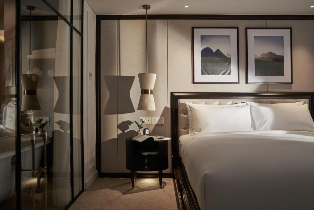 Phòng Premium Giường Cỡ King