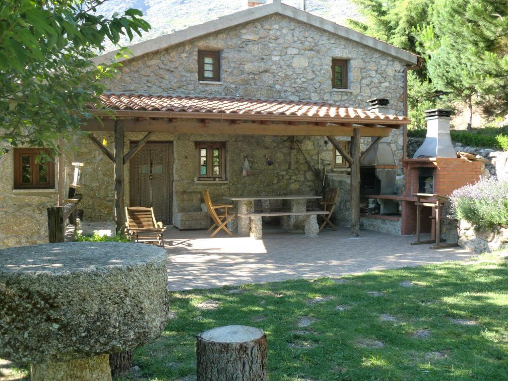 Casa de vacaciones Quinta Circo Serra (Portugal Cortes do ...