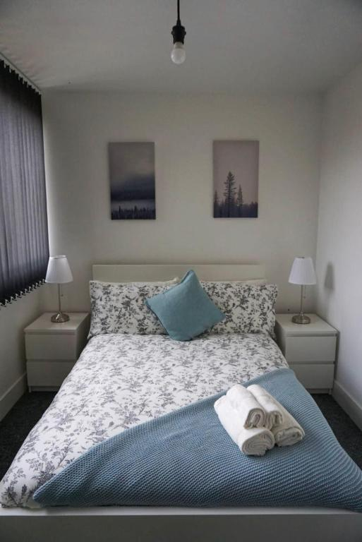 Hanover House - Laterooms
