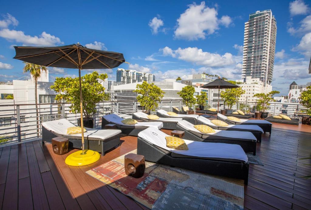Riviera Suites Miami Beach Updated