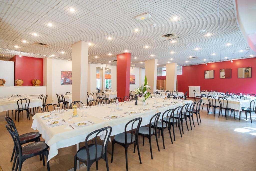 Hotel CIS Paris Maurice Ravel (Francia París) - Booking.com