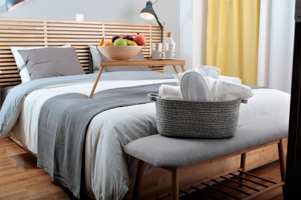 Apartment Executive Suite 1 Thessaloniki Greece Booking Com