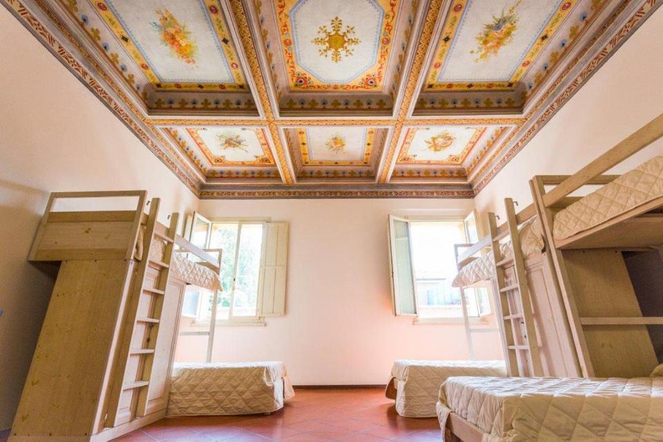 Letto A Castello A Ferrara.Student S Hostel Estense Ferrara Prezzi Aggiornati Per Il 2020
