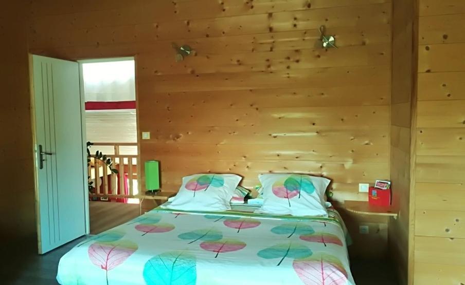 Chambre d'Hôtes Neptune Wood