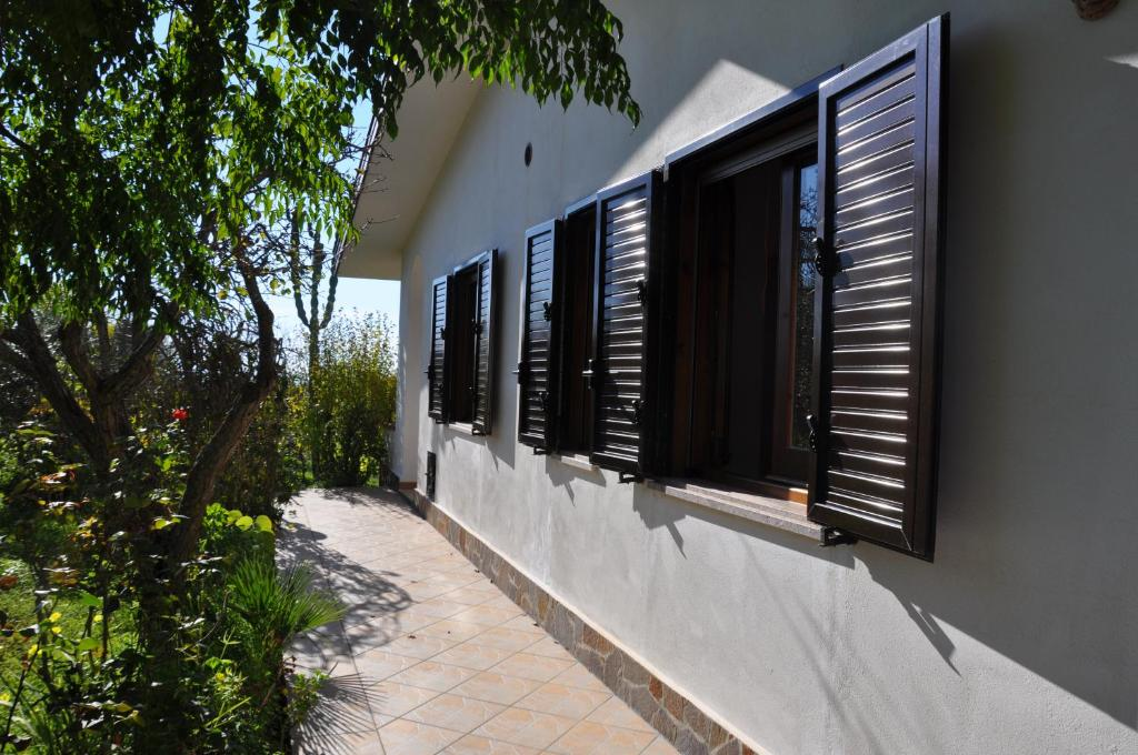 Residence Rosy