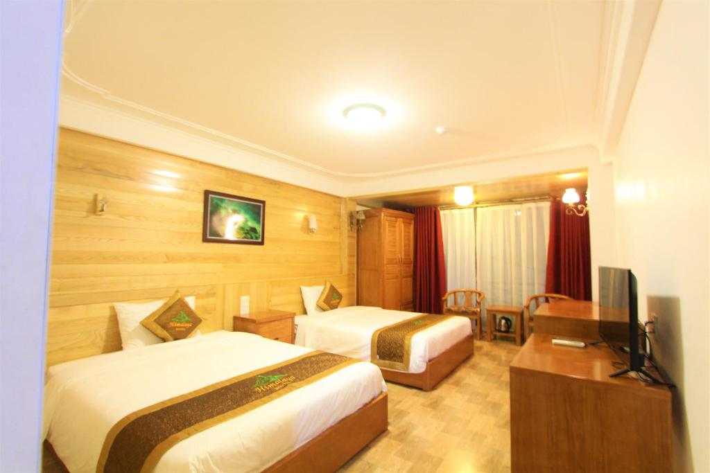 Himalaya Hostel & Room