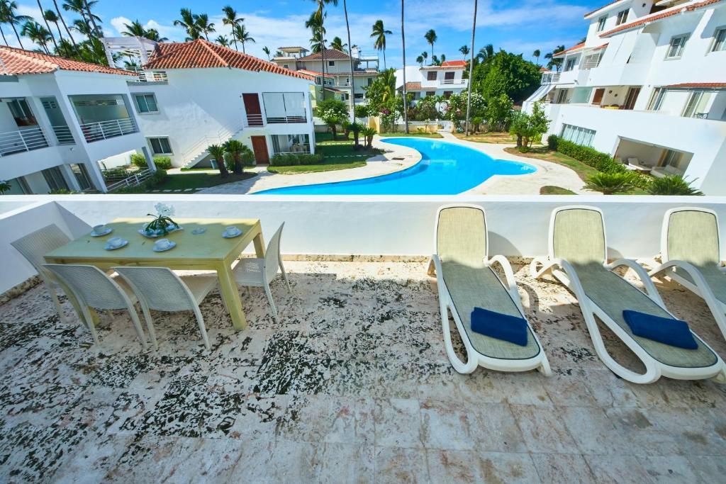 Las Terrazas Condo Los Corales Village Punta Cana