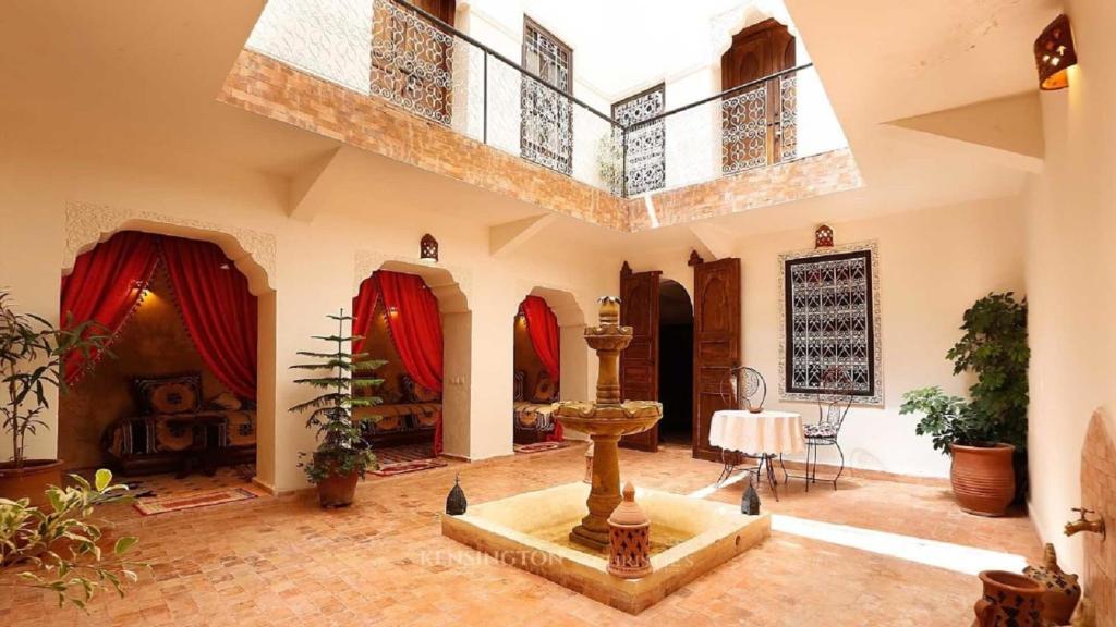 Riad Haylana (Marokko Marrakesch) - Booking.com