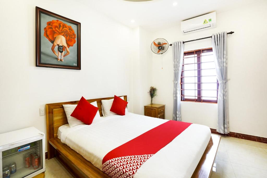 OYO 564 Legend Connect Homestay