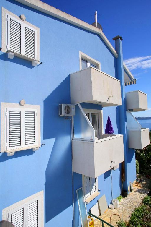 Luton Apartments