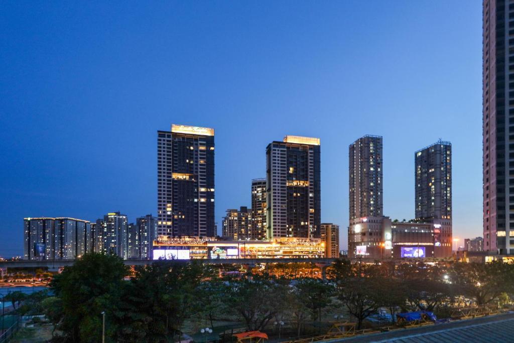 Memory Thảo Điền Hotel & Apartment