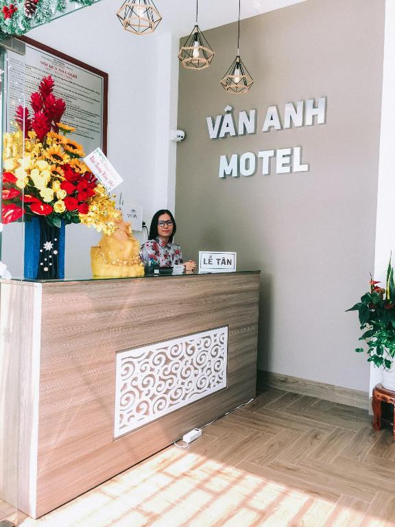 Vân Anh Motel