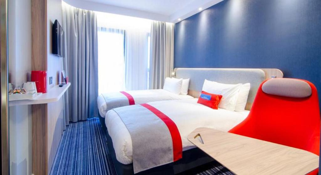 Holiday Inn Express Stockport Stockport Updated 2020 Prices