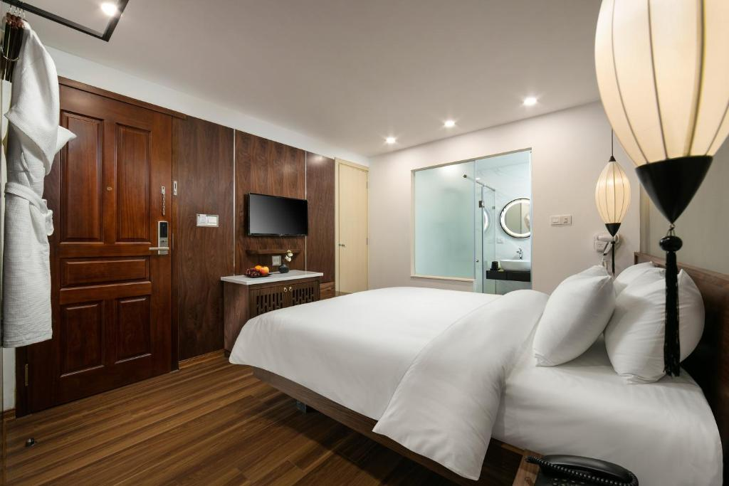 Day Use - 3 hours stay room