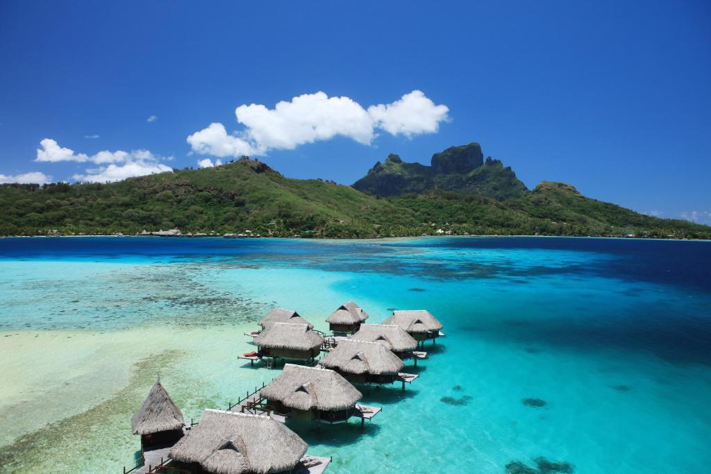 Sofitel Bora Bora Private Island Bora Bora Updated 2020