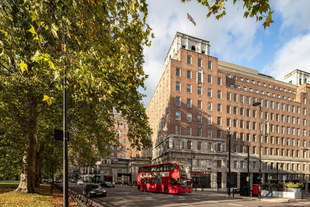 Grosvenor House Suites By Jumeirah Living London Opdaterede
