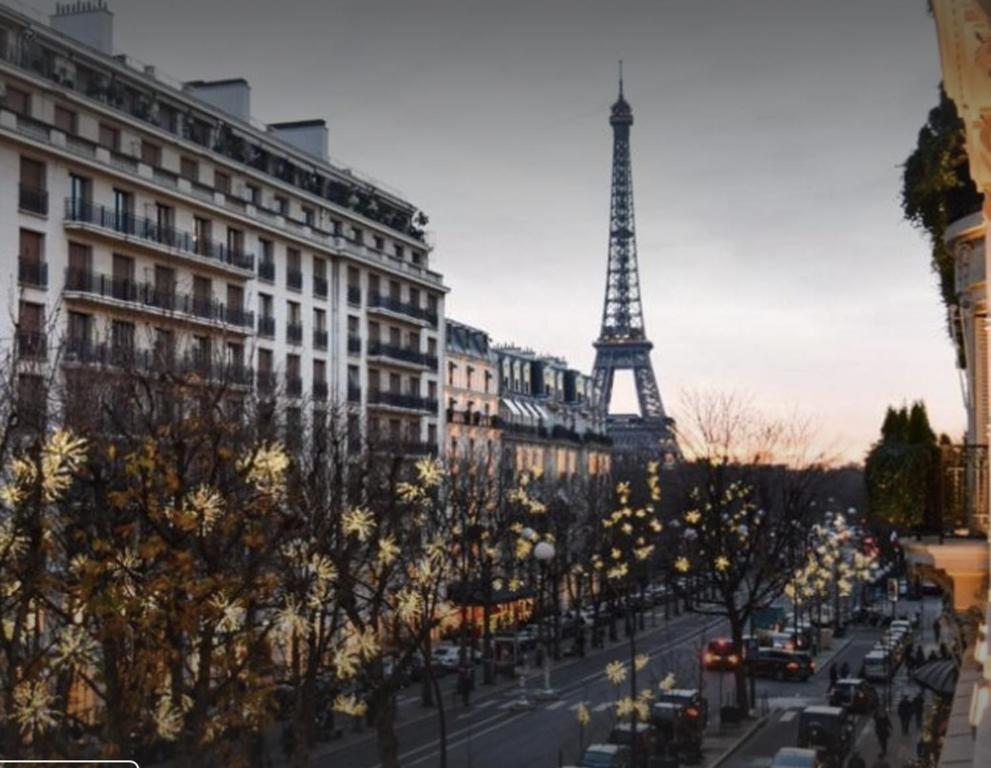 Apartment Avenue Montaigne 2 Champs Elysees Paris Paris France