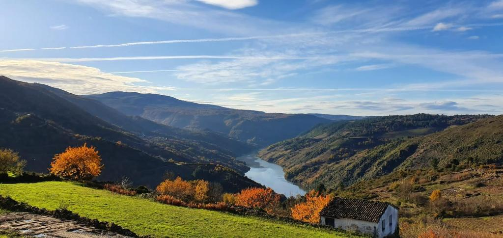 boutique hotels ourense provinz  30