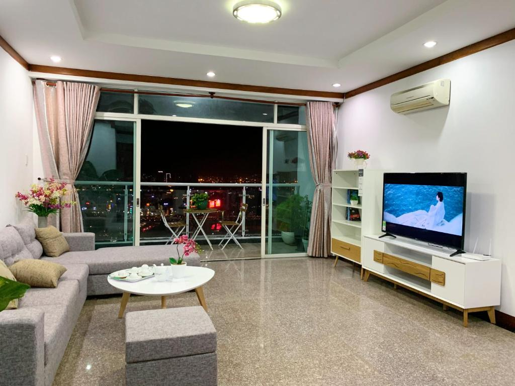 River View Home Thao Dien District 2