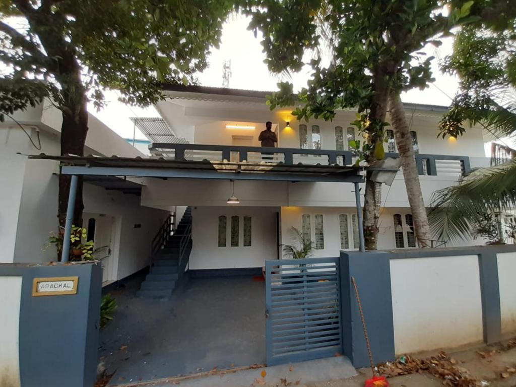 Beachway Inn Alleppey India Booking