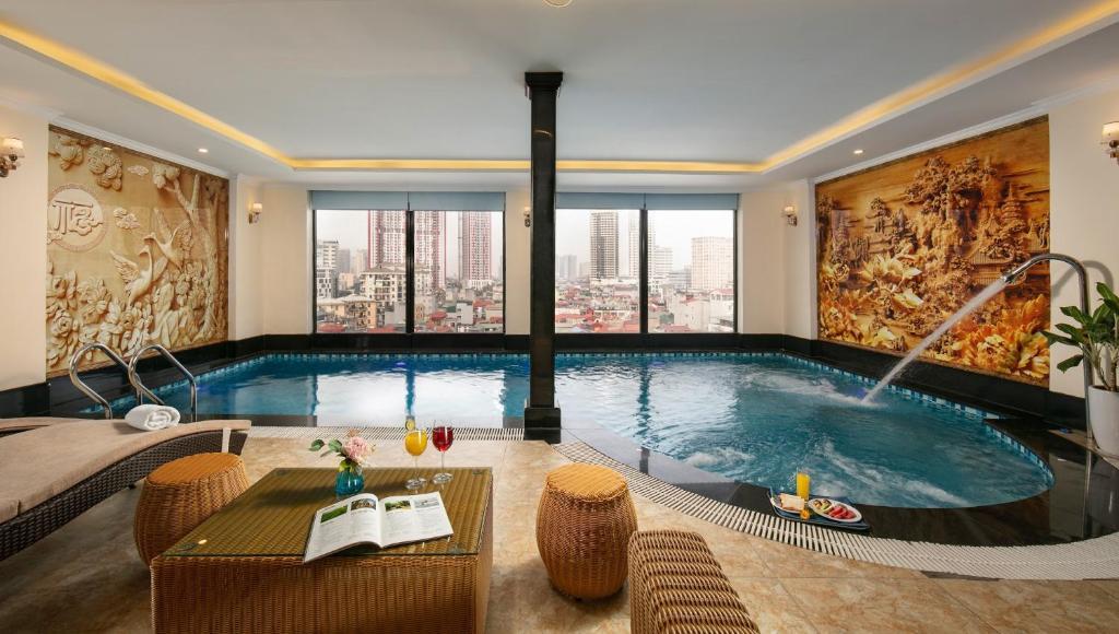 Libra Hotel Residence