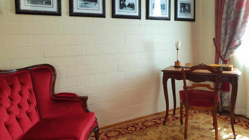 Villa Adalbert Guesthouse I Somerset West Uppdaterade Priser For