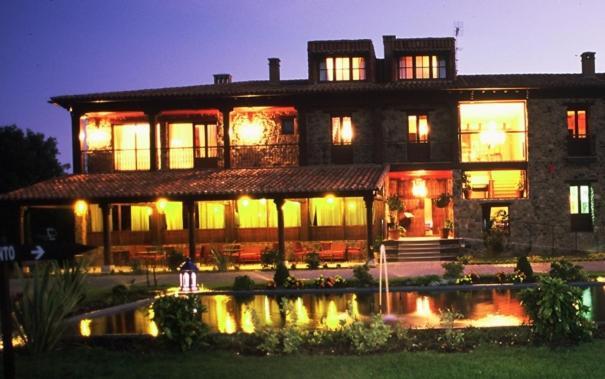 Hotel Rural Peña Del Alba, Arroyomolinos de la Vera ...
