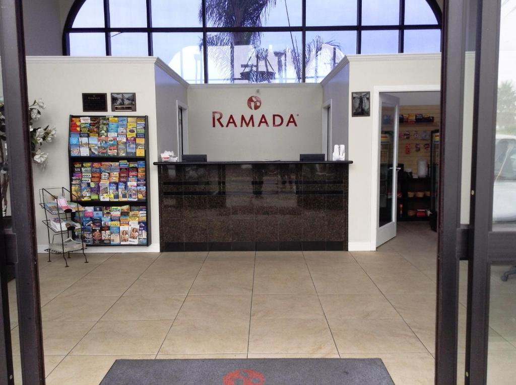 Ramada Oceanside