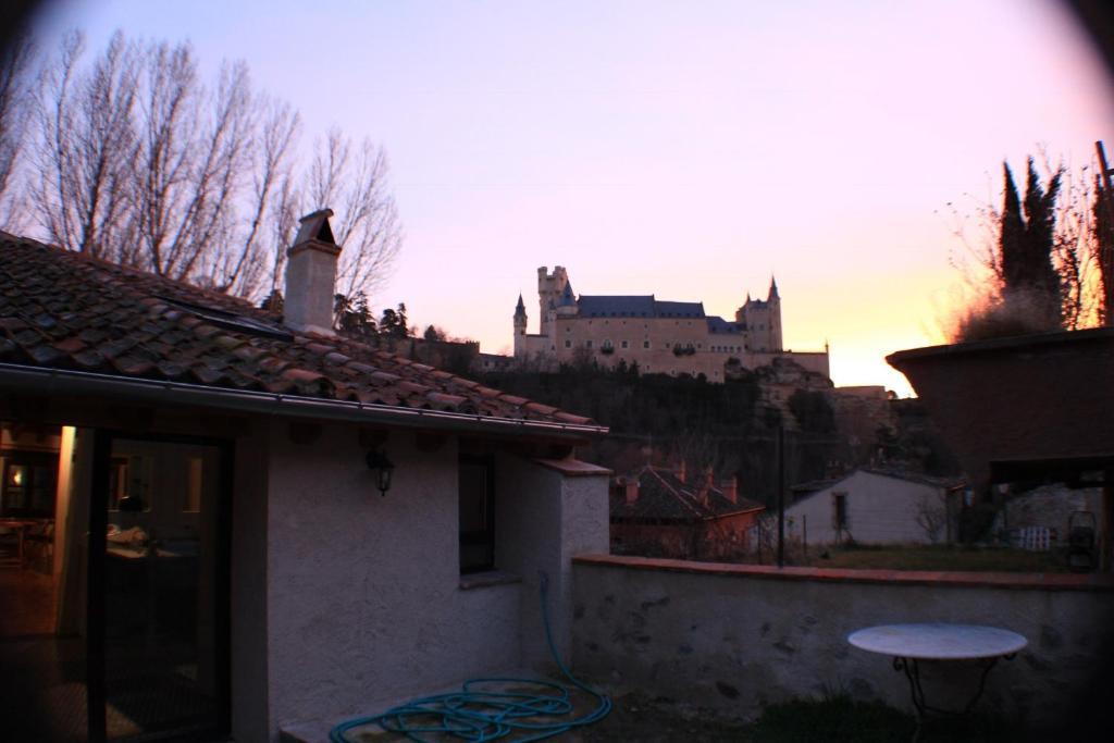 Casa Marques De Villena Segovia Harga 2019 Terbaru