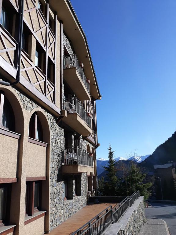 Hotel Xalet Verdú, Arinsal – Precios actualizados 2019
