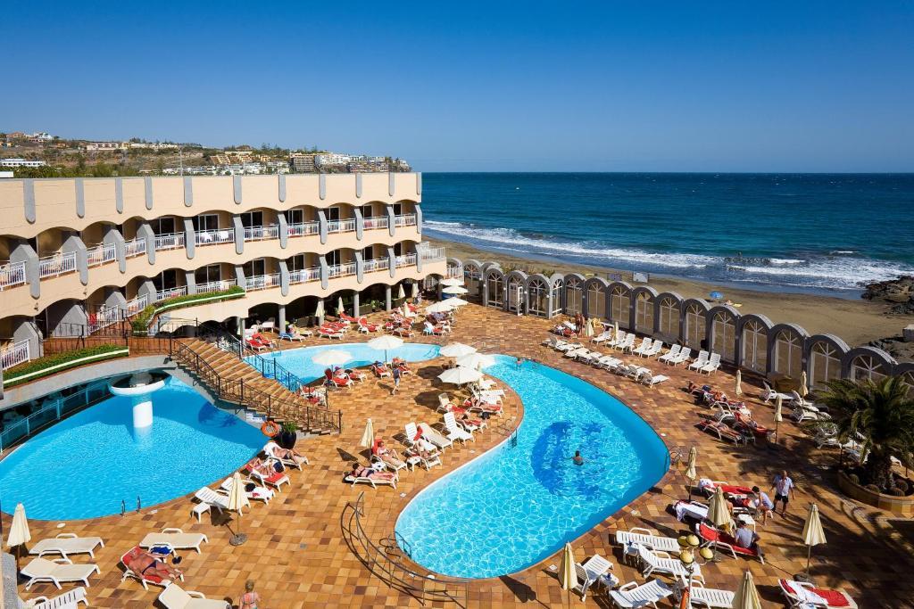 Hotel San Agustin Beach Club Spain