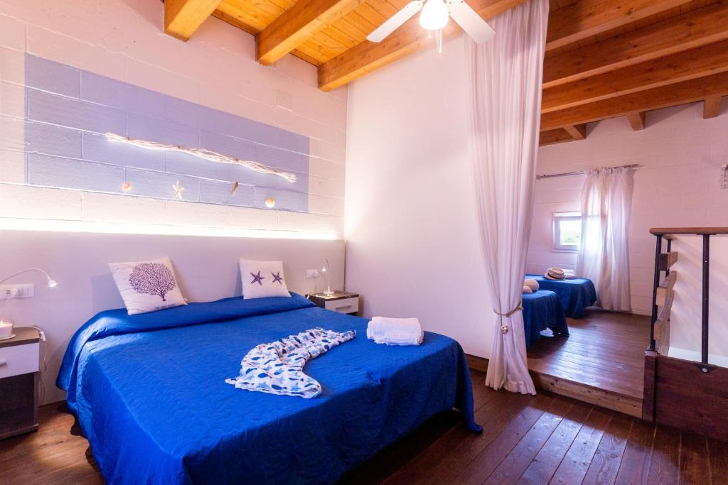 Residence Duna Rossa