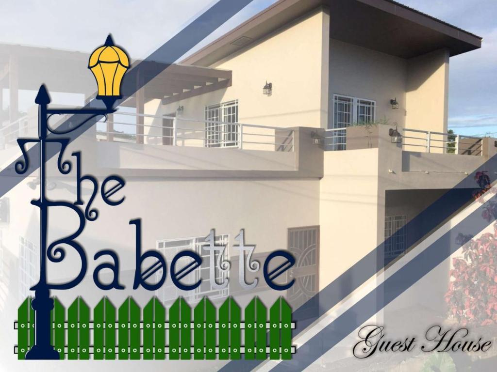A Casa Di Babette casa de vacaciones the babette home (belice san ignacio