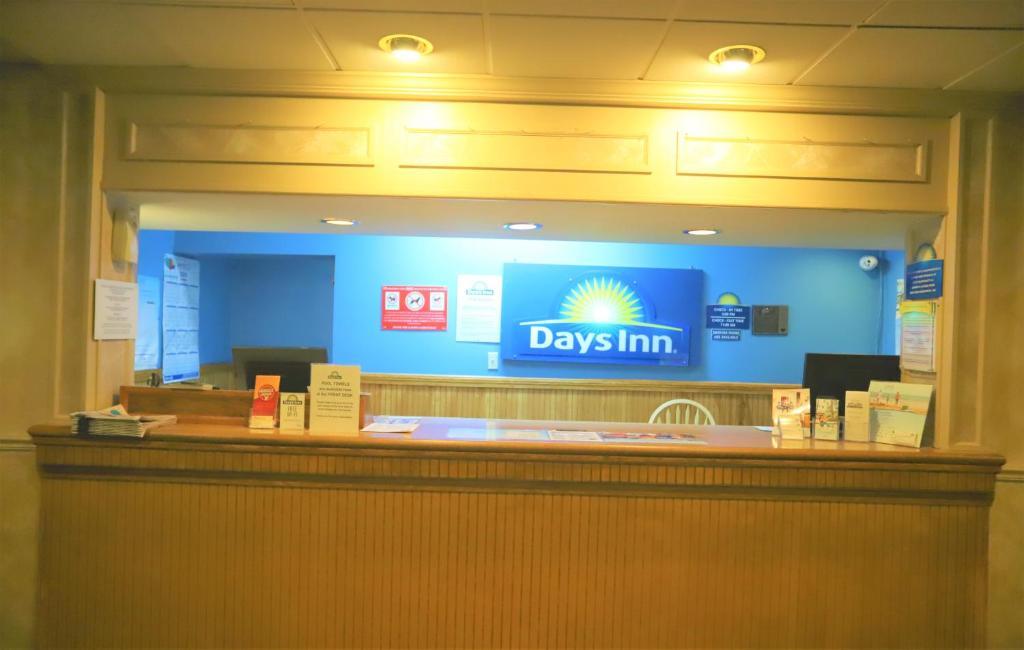 Days Inn East Stroudsburg