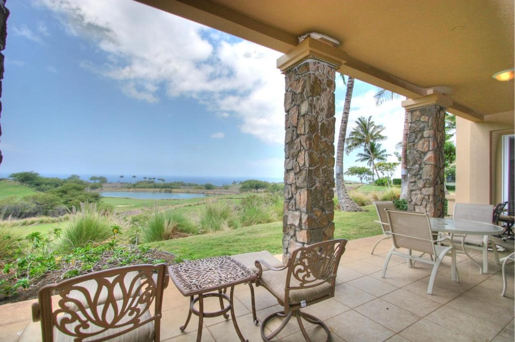 Kumulani at Mauna Kea Resort by South Kohala Management