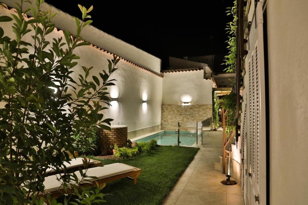 boutique hotels in toledo  21