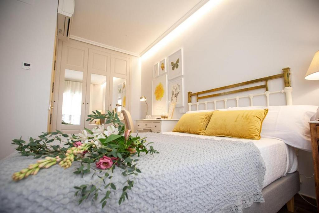 boutique hotels toledo provinz  73