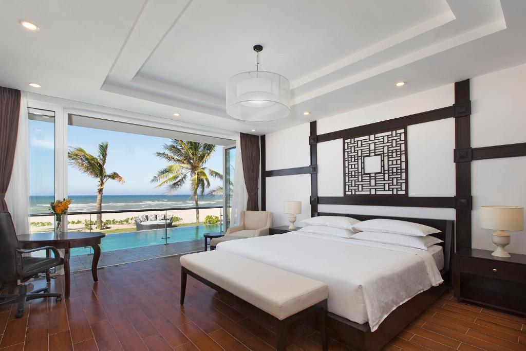 Suite Grande Nhìn Ra Biển