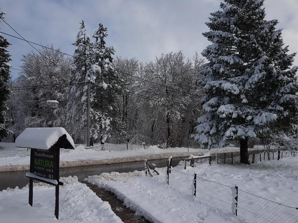 Natura Plitvice Lakes Plitvicka Jezera Updated 2020 Prices