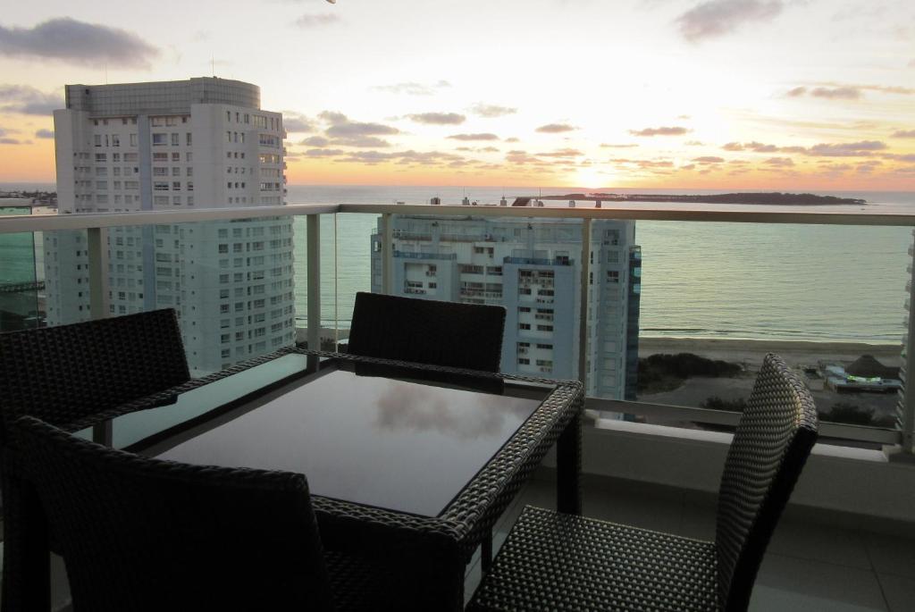 Gala Vista Apartamento 5 estrellas! A 100 mts de la Playa ...