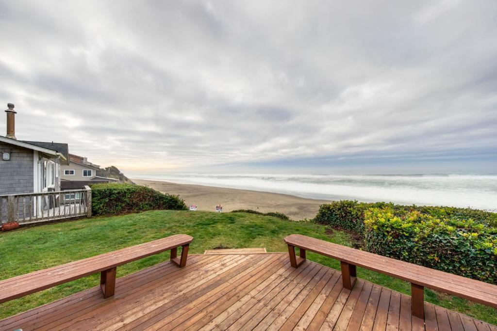 Best Little Beach House