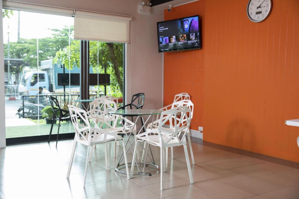 @ Border Hotel, Aranyaprateth