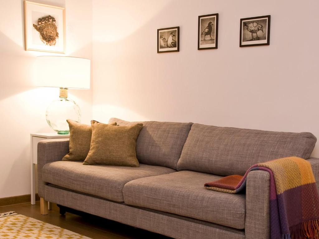 Prestige Locations Serviced Apartments- Belgrade Centre